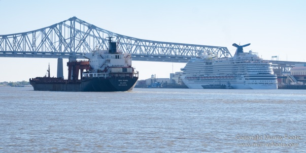 Algiers Point, Architecture, Mississippi River, New Orleans, Photography, Street photography, Travel, USA