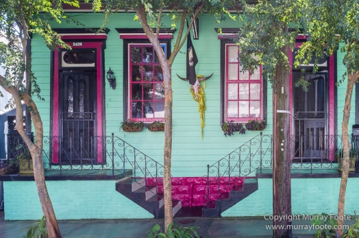 Audubon, Faubourg Marigny, Landscape, Marigny, New Orleans, Photography, Street photography, Travel, USA