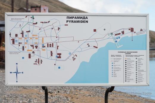 Architecture, Coal, History, Landscape, Nordenskiöld Glacier, Photography, Pyramiden, Russia, seascape, Spitsbergen, Travel