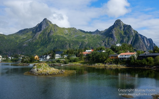 Architecture, Boats, History, Landscape, Lofoten Islands, Norway, Nusfjord, Photography, seascape, Travel
