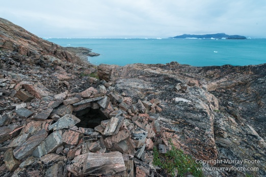 Archaeology, Bear Islands, Greenland, Icebergs, Inuit, Landscape, Nature, Photography, Polar Bears, Scoresby Sund, seascape, Syd Kap, Travel, Wilderness
