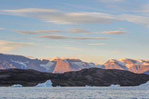 Greenland, Icebergs, Landscape, Nature, Photography, Polar Plunge, Red Island, Scoresby Sund, seascape, Travel, Wilderness