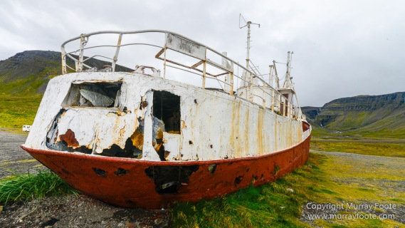 Garðar BA 64, History, Iceland, Landscape, Nature, Patreksfjörður, Photography, Rauðasandur, Sculpture, seascape, Travel, Vestfirðir