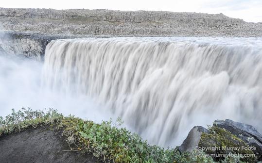 Dettifoss, Iceland, Landscape, Mývatn, Nature, Photography, Travel, Waterfall, Wilderness