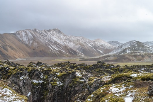Architecture, Highlands, Iceland, Landmannalaugar, Landscape, Nature, Photography, Snow, Travel, Wilderness