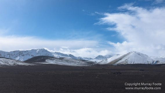 Highlands, Hrauneyfoss, Iceland, Landmannalaugar, Landscape, Ljótipollur, Nature, Photography, Snow, Travel, Wilderness
