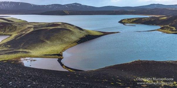 Highlands, Hrauneyfoss, Iceland, Landscape, Nature, Photography, Snow, Travel, Veiðivötn, Wilderness