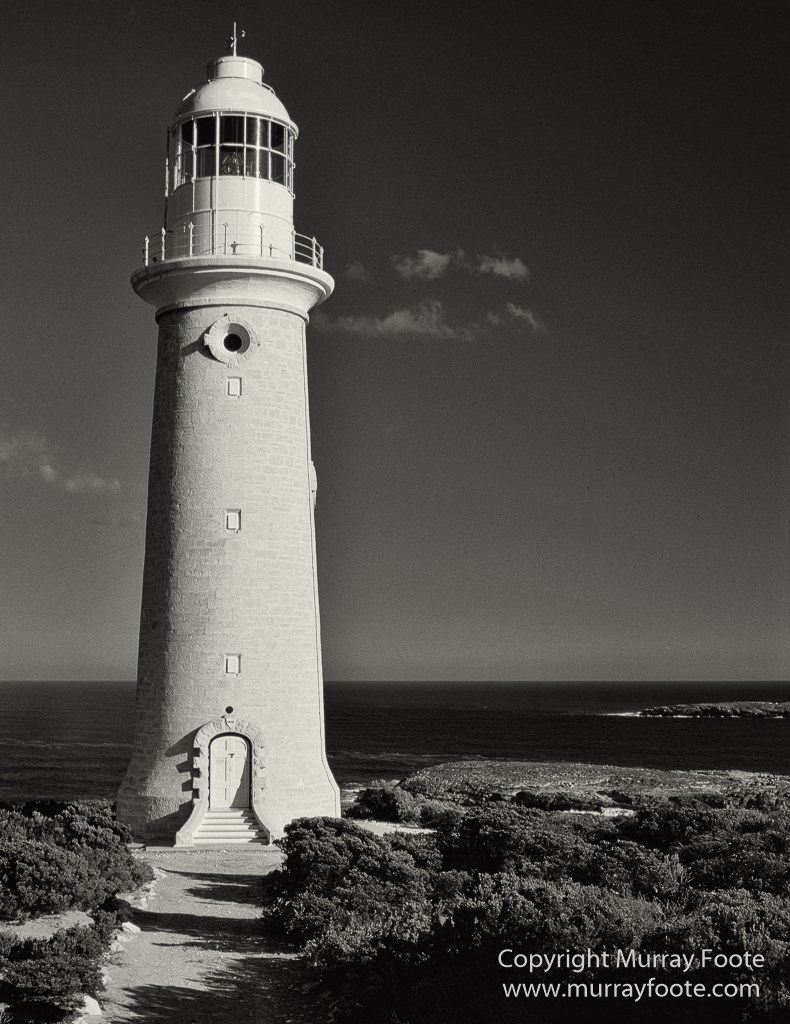 Lighthouse Monochromes – South Australia « Murray Foote