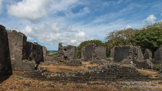 Architecture, History, Landscape, Mauritius, Photography, seascape, Travel