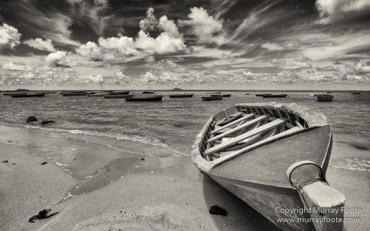 Architecture, Black and White, Fishing boat, Flowers, History, Isle aux Aigrettes, Landscape, Mahebourg, Mauritius, Monochrome, Nature, Photography, seascape, Travel, Wildlife