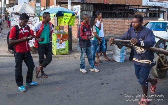 Antananarivo, Architecture, Landscape, Madagascar, Photography, Street photography, Travel
