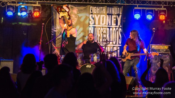 Australia, Blues, Blues Festivals, Live Music, Photography, Sydney, Sydney Blues Festival, Travel