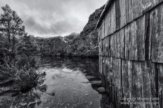 Australia, Black and White, Landscape, Monochrome, Nature, Overland Track, Photography, Tasmania, Travel, Wilderness