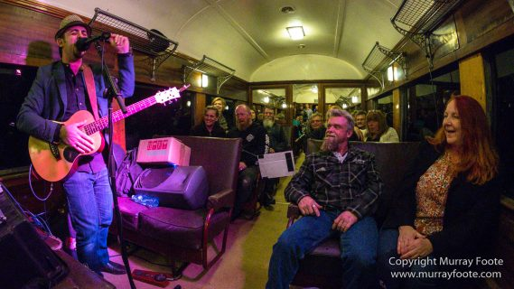 Australia, Blues, Blues Train, Geelong, Live Music, Photography, Queenscliff, Travel