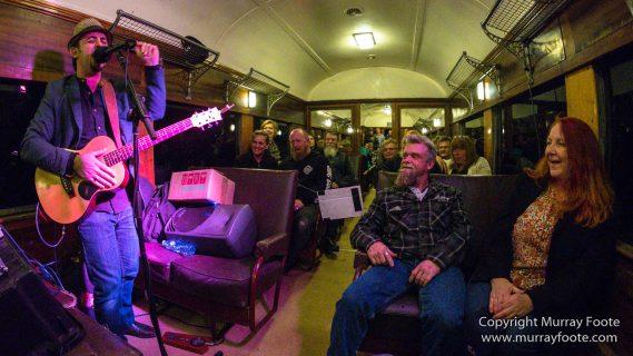 Australia, Blues, Blues Train, Geelong, Live Music, Photography, Queenscliff, Travel