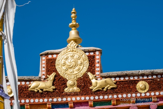 Buddhism, India, Ladakh, Landscape, Leh, Likir Monastery, Photography, Tibet, Travel