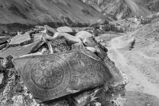 Black and White, Buddhism, Hemis National Park, India, Ladakh, Landscape, Monochrome, Photography, Rumbak, Street photography, Tibet