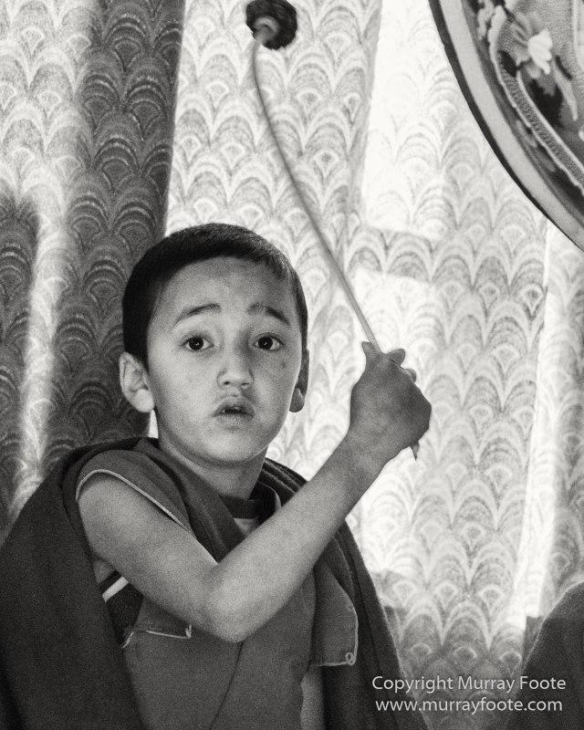 Black and White, Buddhism, Hemis Monastery, India, Ladakh, Landscape, Leh, Monochrome, Photography, Street photography, Thiksay Monastery, Tibet