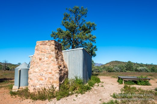 Architecture, Australia, Flinders Ranges, Hans Heyson, Landscape, Nature, Photography, South Australia, Travel, Wilderness