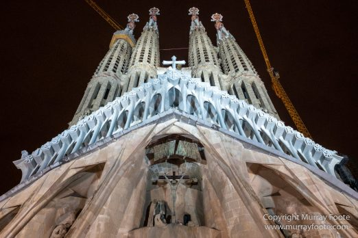 Archaeology, Architecture, Barcelona, Gaudi, History, Landscape, Photography, Sagrada Familia, Spain, Street photography, Travel