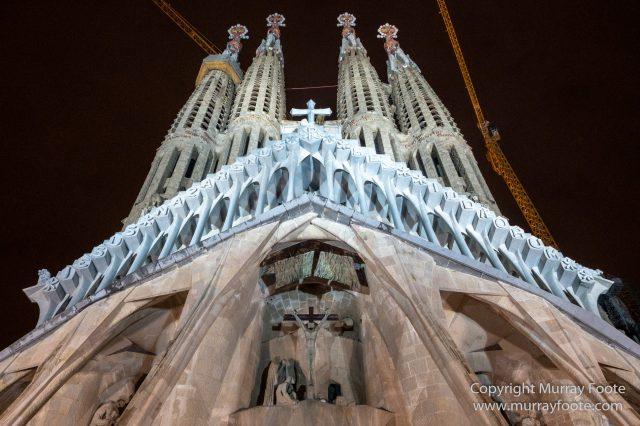 Archaeology, Architecture, Barcelona, Gaudi, History, Landscape, Photography, Sagrada Familia, Spain, Street photography, Travel
