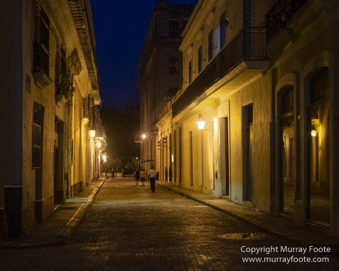 Architecture, Cuba, Havana, Photography, Street photography, Travel
