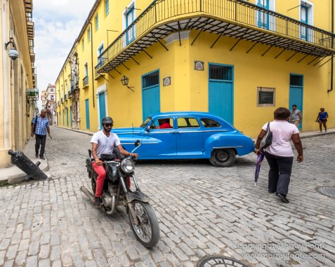 Architecture, Cars, Cuba, Havana, Live Music, Photography, Street photography, Travel
