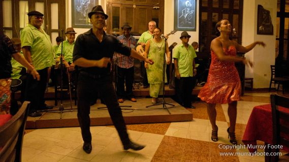 Cuba, Havana, Live Music, Photography, Street photography, Travel