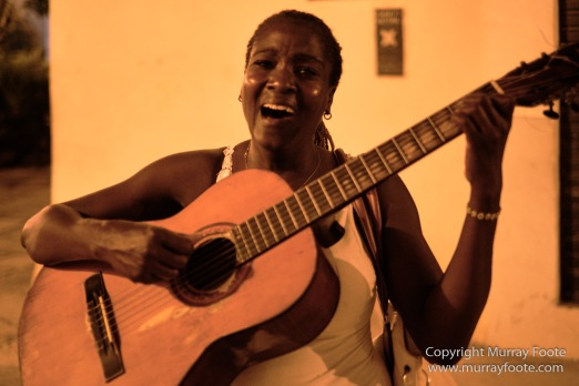 Cuba, Havana, Live Music, Photography, Street photography, Travel