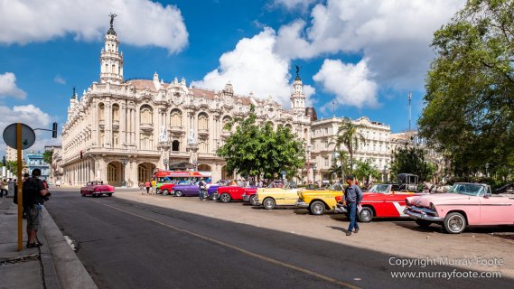 Cars, Cuba, Havana, Live Music, Photography, Street photography, Travel