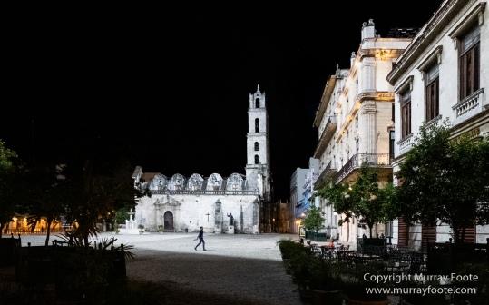 Architecture, Cuba, Havana, Basilica Menor de San Francisco de Asis, Photography, Street photography, Travel