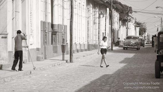 Architecture, Black and White, Cars, Cienfuegos, Cuba, Havana, Landscape, Monochrome, Photography, Street photography, Trinidad de Cuba