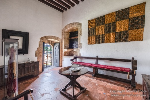 Alcázar de Colón, Architecture, Dominican Republic, History, Landscape, Photography, Santo Domingo, Street photography, Travel