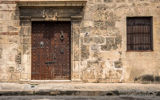 Architecture, Dominican Republic, History, Landscape, Photography, Santo Domingo, Street photography, Travel