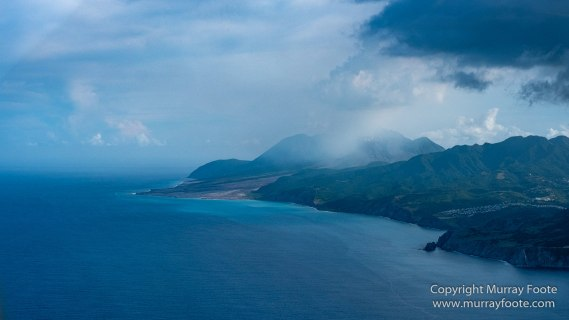 Aerial Photography, Antigua, Landscape, Montserrat, Nature, Photography, Redonda, seascape, Travel