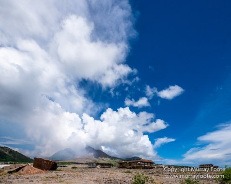 Archaeology, Architecture, Eruption, History, Landscape, Montserrat, Nature, Photography, Plymouth, seascape, Travel, Volcano