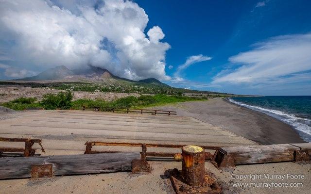 Archaeology, Architecture, Eruption, History, Landscape, Montserrat, Nature, Photography, Plymouth, seascape, Travel, Volcano