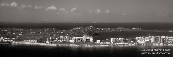 Architecture, Black and White, Landscape, Monochrome, Photography, seascape, Sint Maarten, St Martin, Street photography, Travel