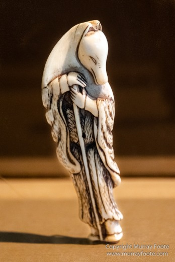 Art, History, Japan, LACMA, Los Angeles, Los Angeles County Museum of Art, Netsuke, Photography, Travel