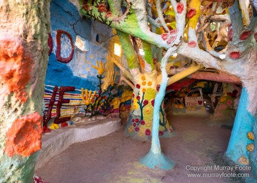 Art, Desert, History, Landscape, Photography, Salton Sea, Salvation Mountain, Sculpture, Travel