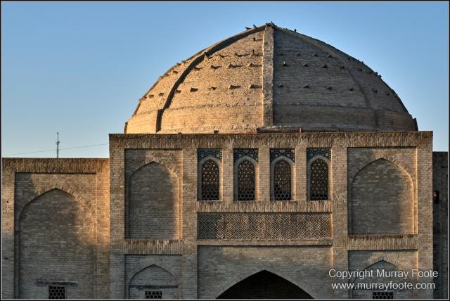 Architecture, Art, Bukhara, Ceramics, History, Landscape, Magoki-Attori Mosque, Nadir Divan Begi Madrassah, Photography, Silk, Street photography, Travel, Uzbekistan