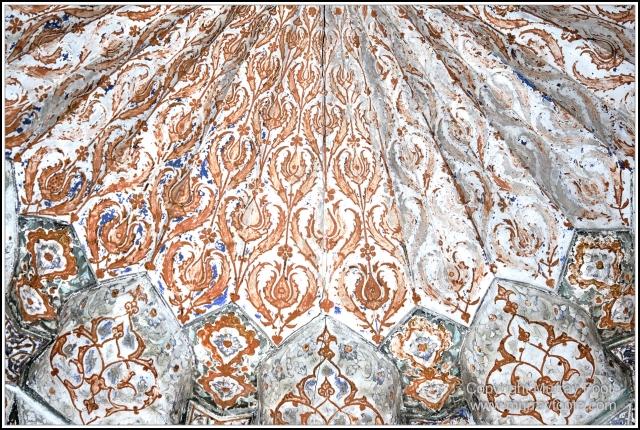 Abdulaziz-Khan Madrasah, Architecture, Bukhara, Carpets, Ceramics, History, Landscape, Photography, Street photography, Trading Domes, Travel, Ulugbek Madrassah, Uzbekistan, Weaving