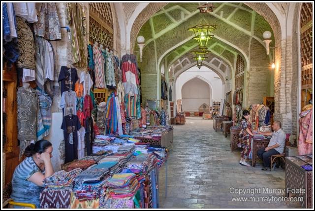 Architecture, Bukhara, Ceramics, Chor Minor Madrassah, History, Landscape, Photography, Street photography, Trading Domes, Travel, Uzbekistan