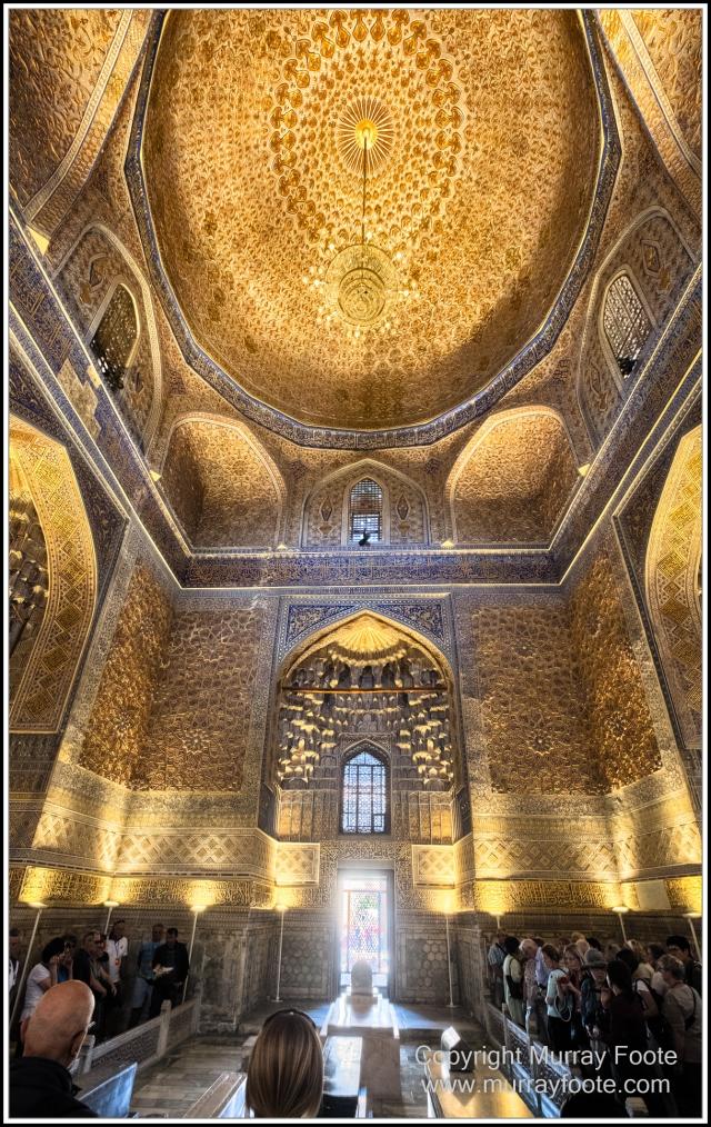 Architecture, Ceramics, Gur Emir, History, Landscape, Mausoleum, Photography, Samarkand, Street photography, Timur, Travel, Uzbekistan