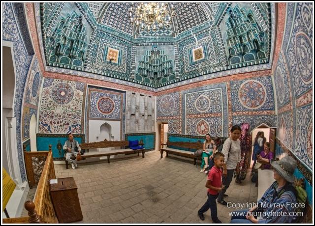 Architecture, Ceramics, History, Landscape, Photography, Samarkand, Shah-i-Zinda, Street photography, Travel, Uzbekistan
