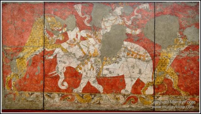Archaeology, Art, Ceramics, History, Landscape, Photography, Tashkent, Travel, Uzbekistan.
